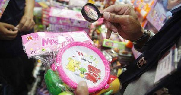 Avant d'acheter un jouet, à quoi veiller ?