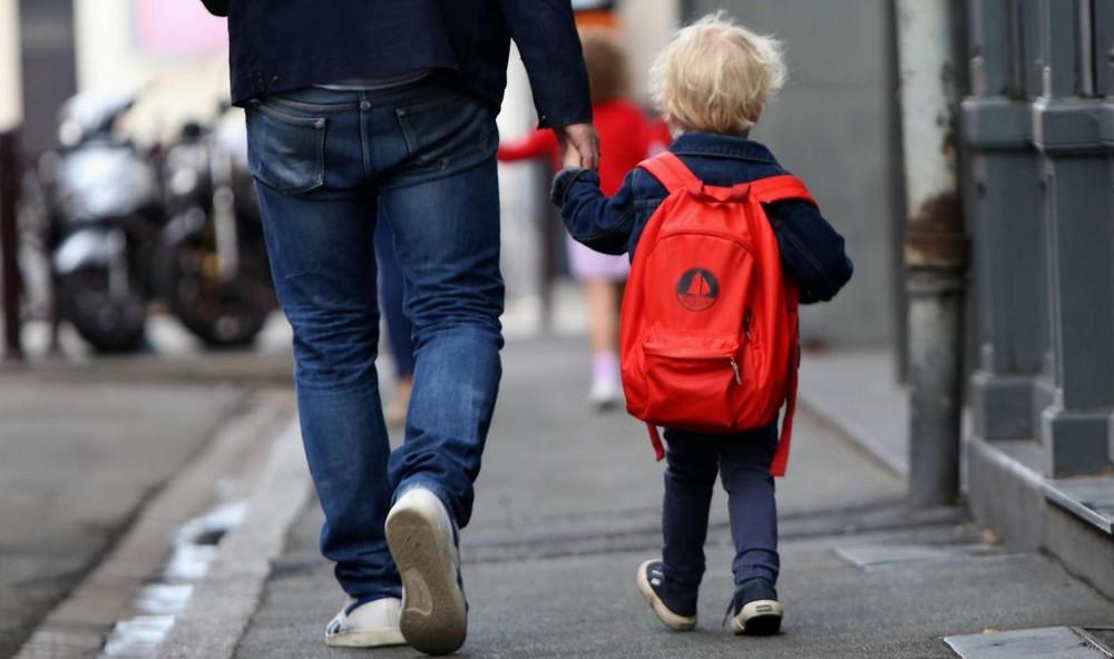 Quel emploi est fait pour vous dans la garde d'enfants ?