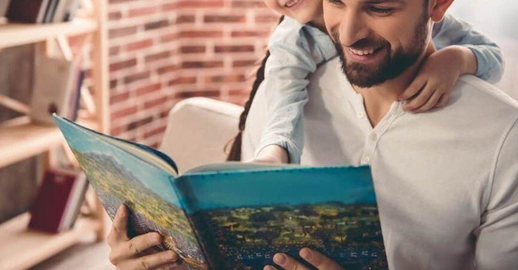 Êtes-vous un bon père de famille ?
