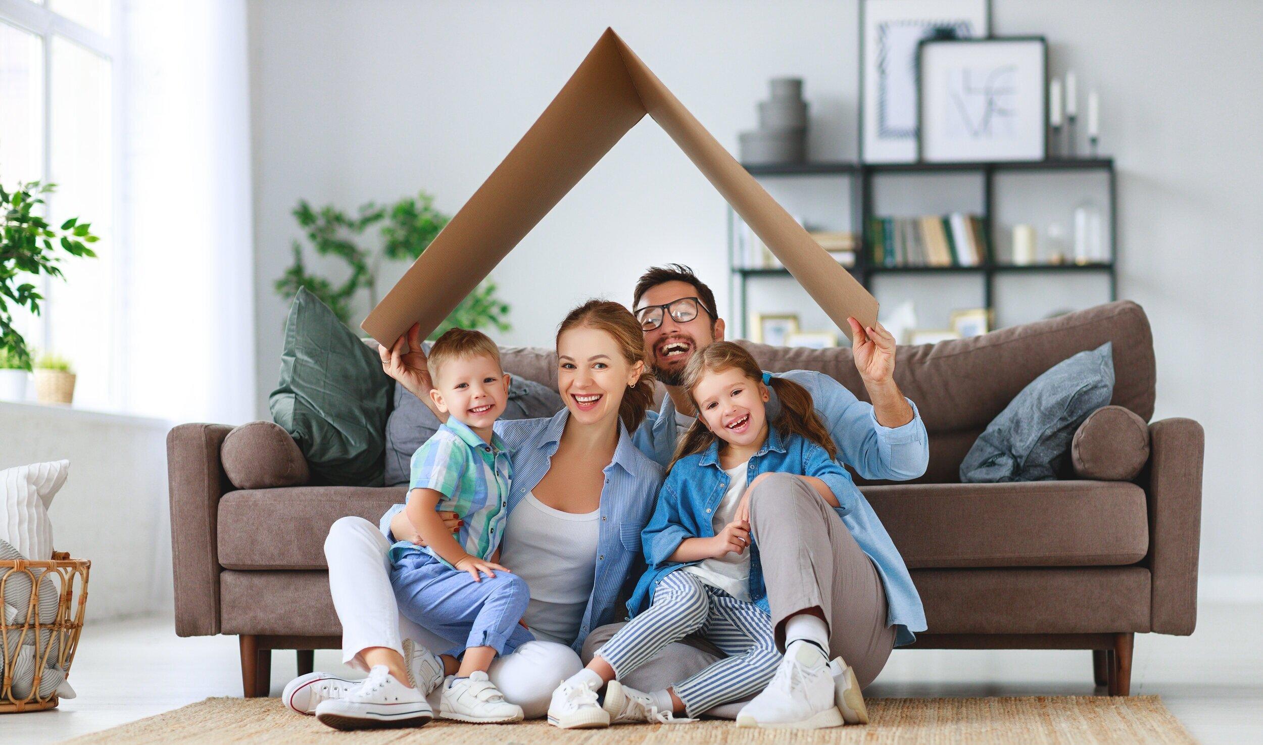 Protégez votre famille